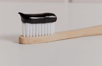 What is charcoal toothpaste-read before using