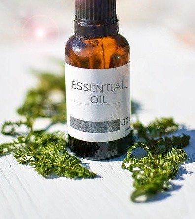 Essential Oils (Harmful to Oral Health?)