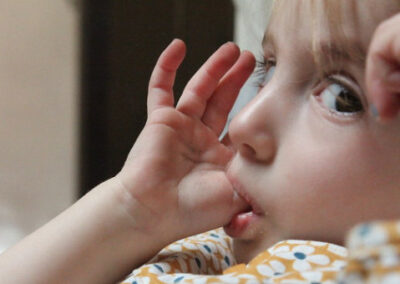 How to Stop Thumb Sucking in Children-Fast/Easy